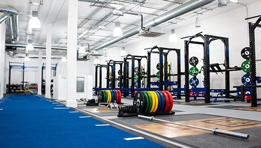 LIFT Gyms UK