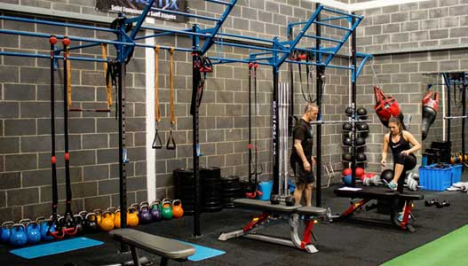 Renegade Fitness and Performance