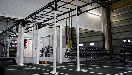 independent gym case studiess