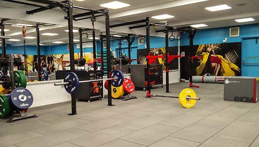 Pro-Life Fitness Centre