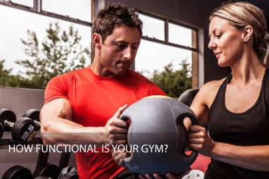Introducing Functional Fitness Into A Gym