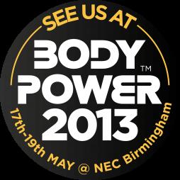 Origin Fitness at BodyPower 2013