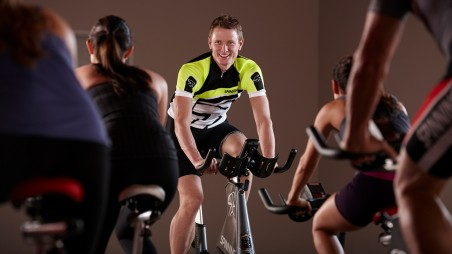 Spin ® Bike Buying Guide