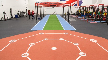 Gym Flooring Buying Guide