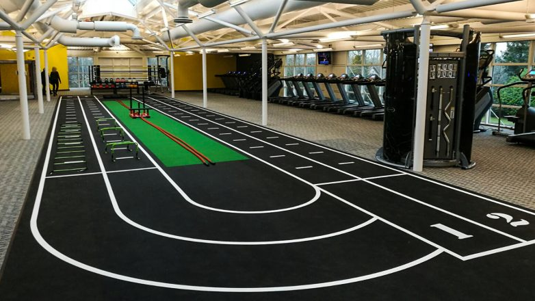 xercise4less flooring