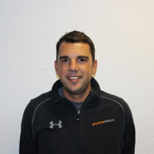Chris Morrey - Customer Service Assistant