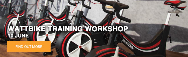 Wattbike-Workshop