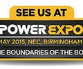 Visit Us at BodyPower Expo 2015