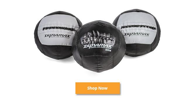 Dynamax-Balls