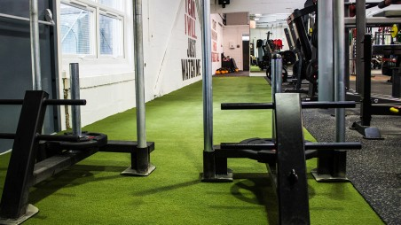 Top 10 Essential Functional Gym Equipment