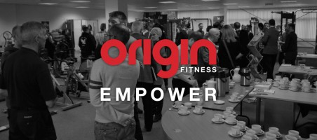 Win Tickets to Origin Fitness Empower - Fitness Professionals Summit Worth £75 Each