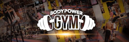 Proud Sponsors of the Bodypower Gym at Bodypower Expo 2016