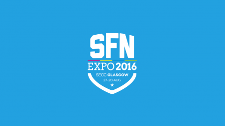 Visit us at SFN Expo 2016