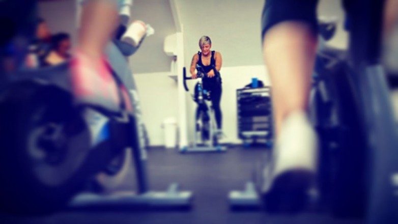 Boutique Studios - Indoor Cycling