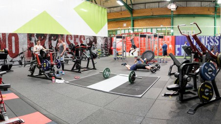 Top 10 Tips for Gym Design Success