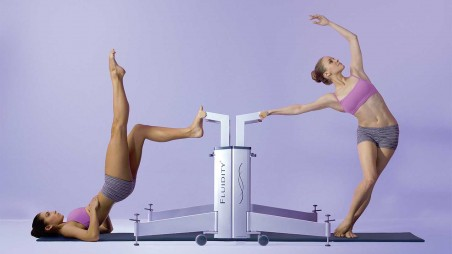 5 Reasons You Need a Fitness Barre in Your Gym