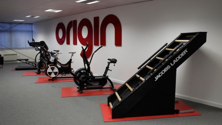 Origin Fitness Awarded Further Independent Accreditation