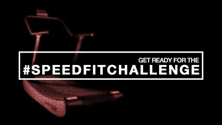 #SpeedFitChallenge - Are You Fast Enough?