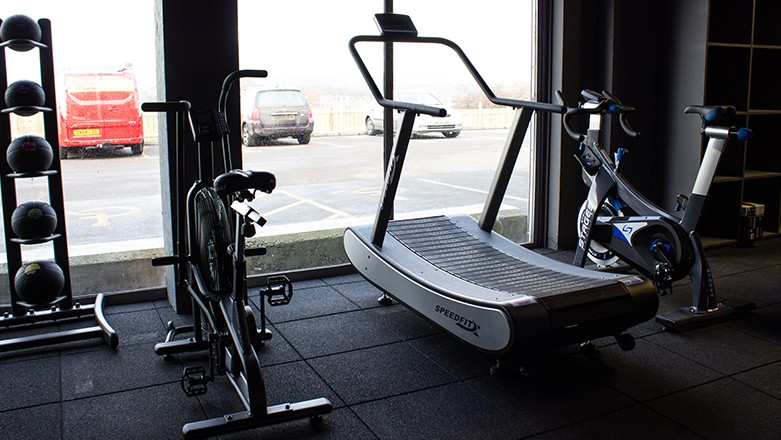 best machine for cardio
