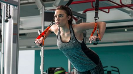 Suspension Training:  Essential For Every Modern Gym