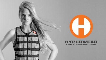 Origin Fitness Secures UK Distribution Rights for Hyperwear