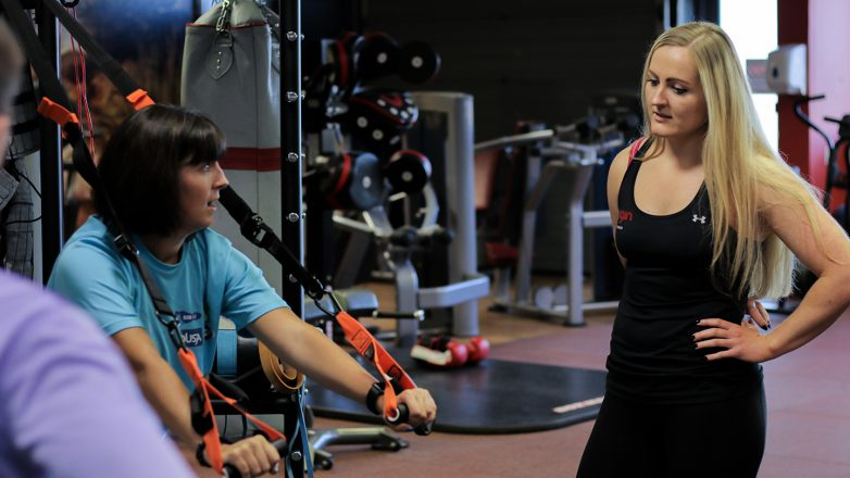 Gym Design Trends - People Centric Spaces