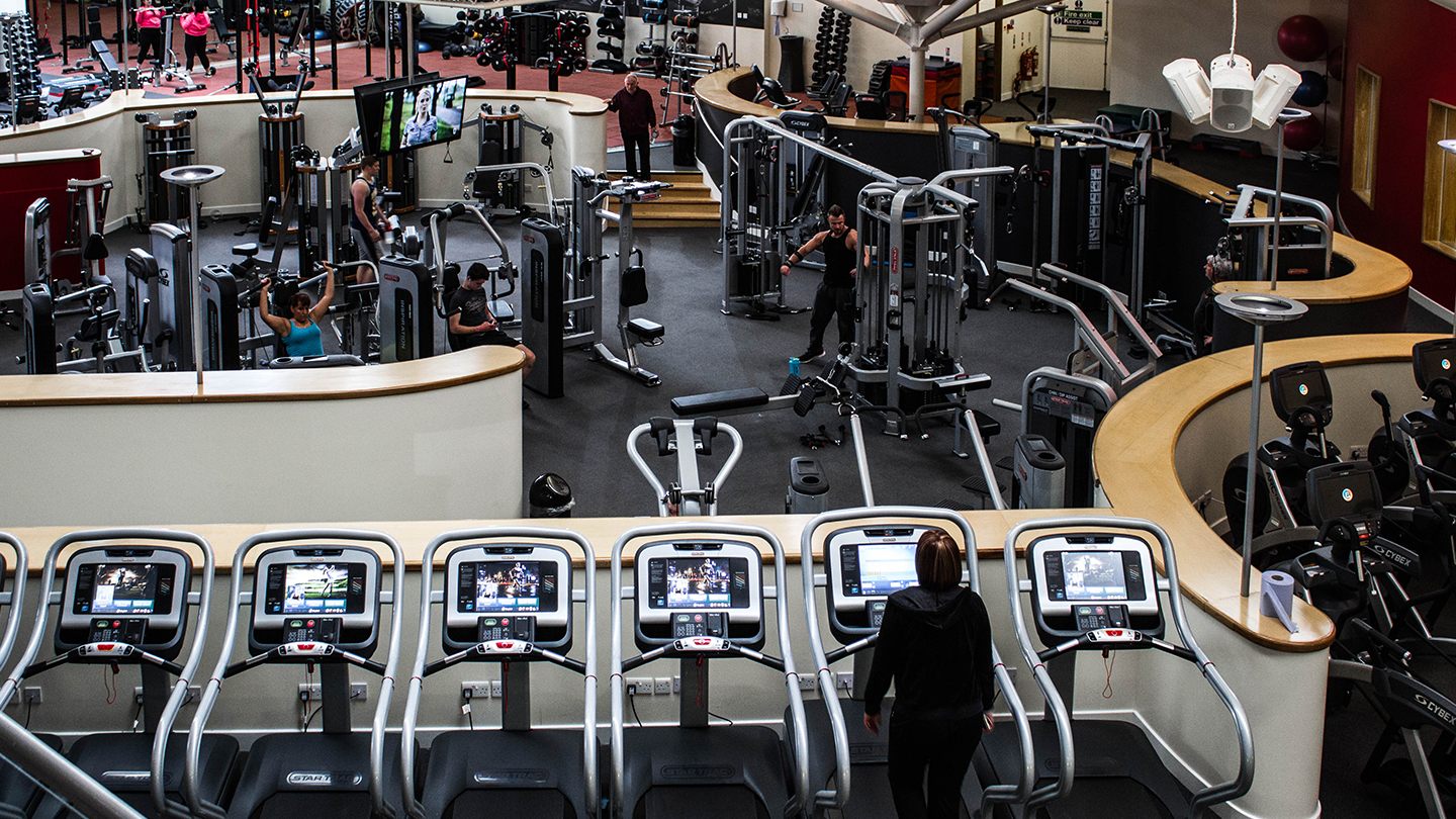 9fde541036c How to Run a Gym at Full Capacity - Origin Fitness