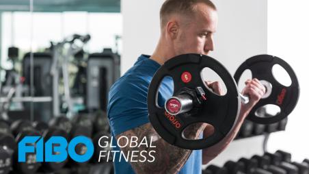 Origin Fitness comes to FIBO 2018